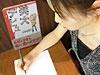 「私はストーカーでもないし、真面目です」-イラストレーター・漫画家、小林裕美子さん