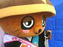 「ゆるキャラグランプリ」終盤戦、ご当地キャラクター「たき坊」インタビュー