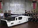 工学院大学「ソーラーカープロジェクト」参戦リポート オーストラリア大陸3000キロ縦断 (12月11日更新)