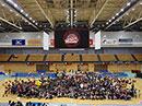 【写真特集】プロバスケ東京八王子トレインズが「市民デー」 熱戦振り返る