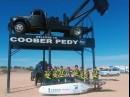 オーストラリア大陸3000キロ縦断ソーラーカーレース 工学院大学チーム参戦リポート(10月29日更新)